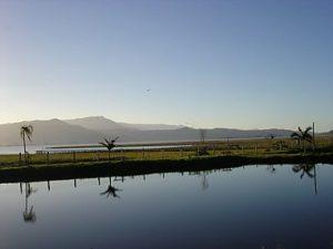 Lagoa Itapeva possui cerca de 35,5 Km